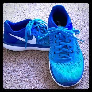 Nike - Fitsole Flex 2016 Run sneakers